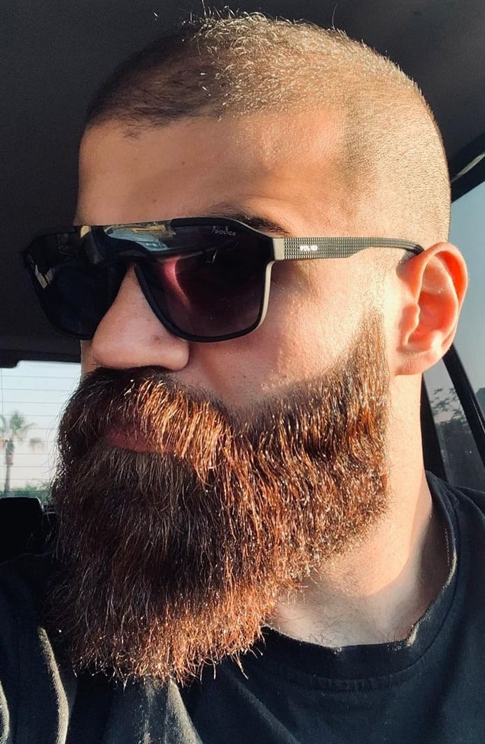 Know How The Neck Beard Suits Your Appearance