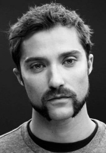 Mutton Chops beard style For Men