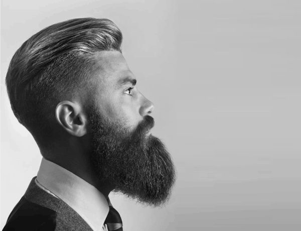 The 5 Step Beard Maintenance Program