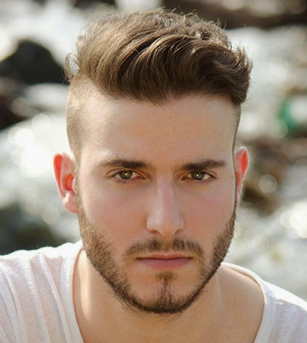 faded-hair-with-stubble-beard