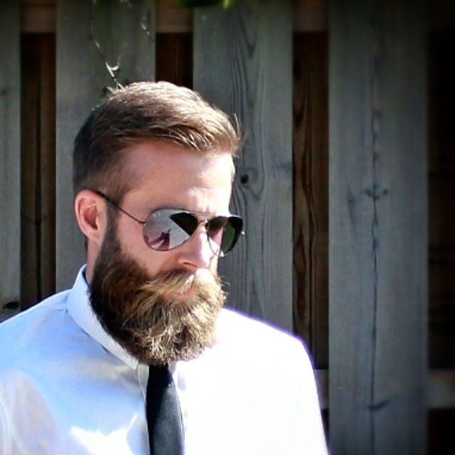 Imperial Beard 11 Stylish Imperial Beard For The Stylish