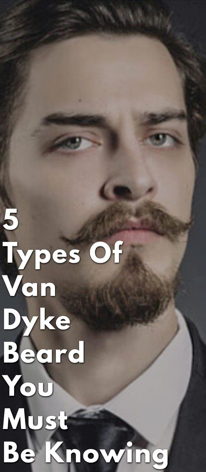5-Types-of-Van-Dyke-Beard-You-Must-Be-Knowing