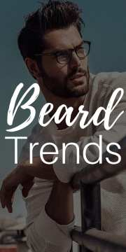 10 Cool Beard Trends For Men To Try In 2019