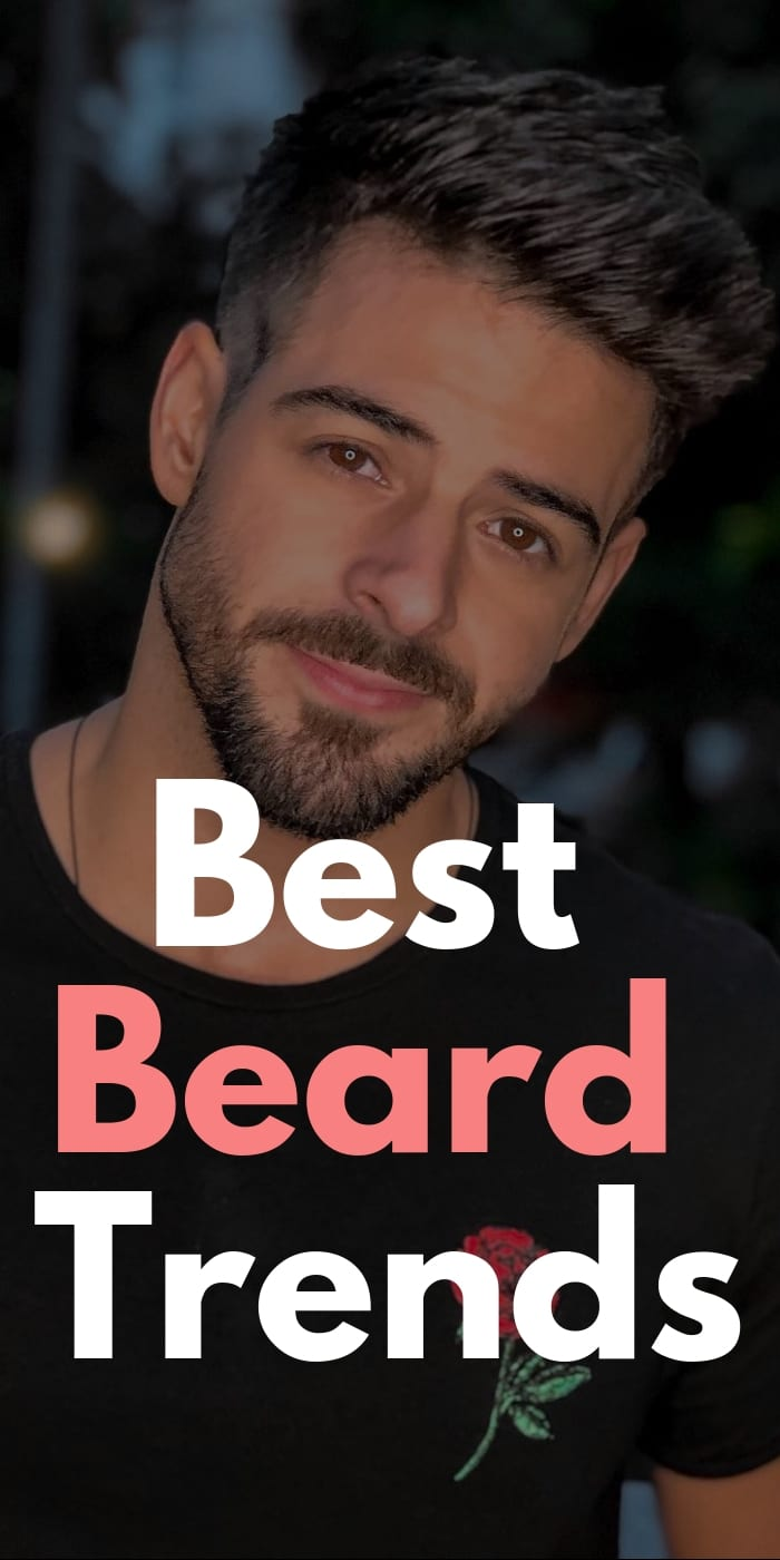 Best Beard Trends