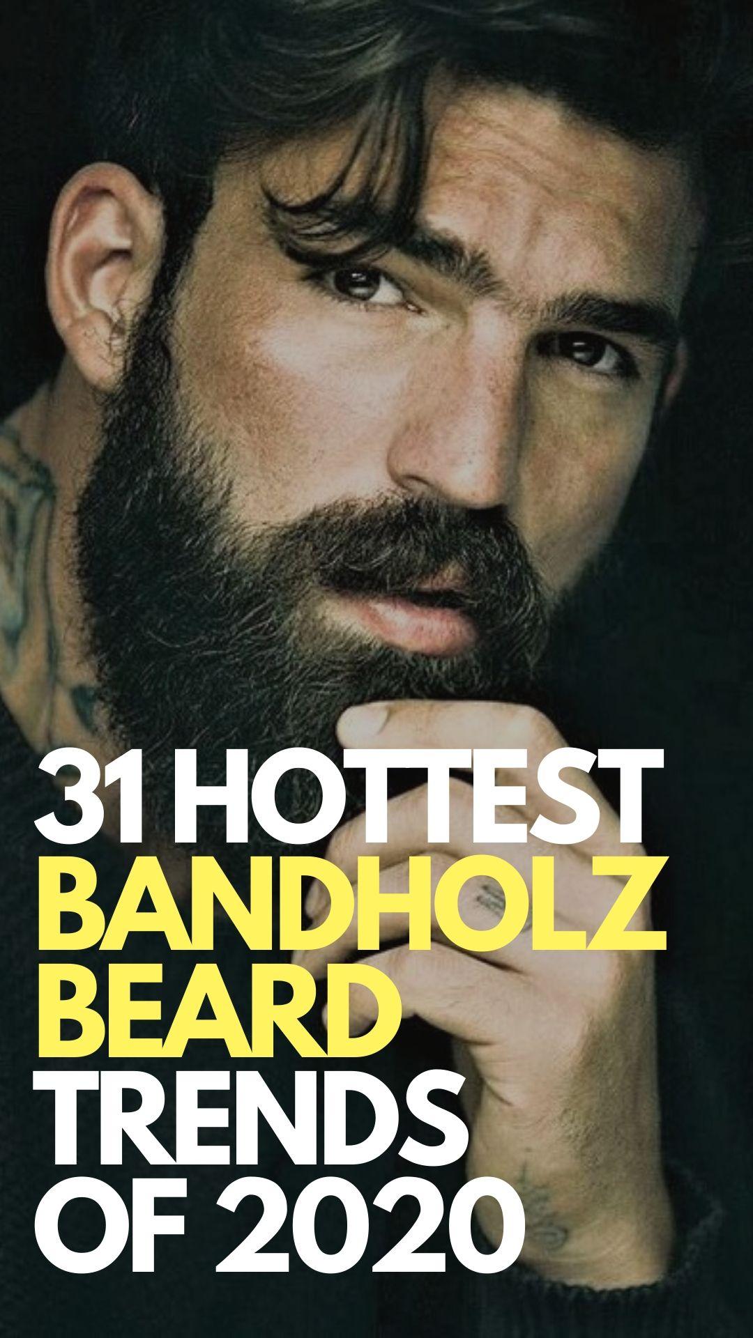 31 Hottest Bandholz Beard Trends of 2020