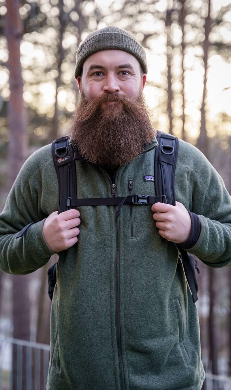 Best Beard Styles of 2020