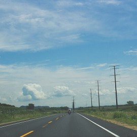 On the Road: Our Adventure on The Great River Road, Part I