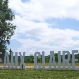 Our Eaux Claires Experience: A Review of the 2015 Festival
