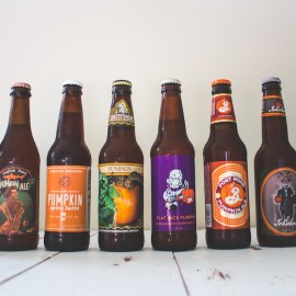 Brew Review: A Pumpkin Preview