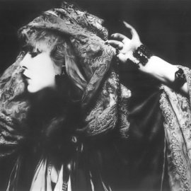 Monday Muse: Stevie Nicks