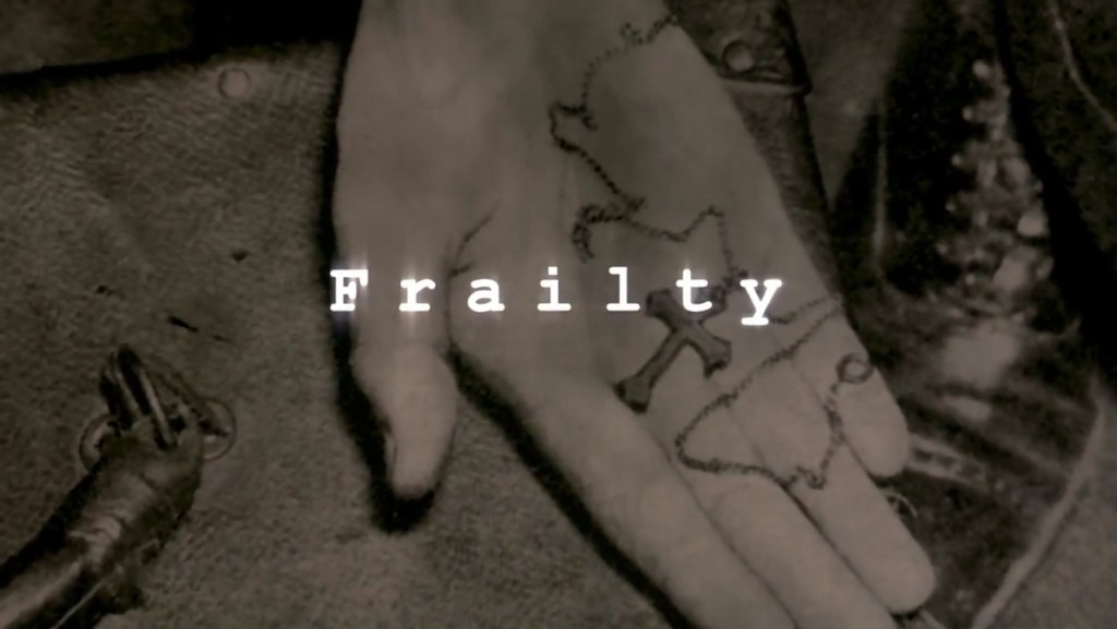 FrailtyTITLE