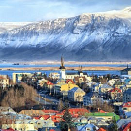 Wanderlust: Dreaming of Iceland