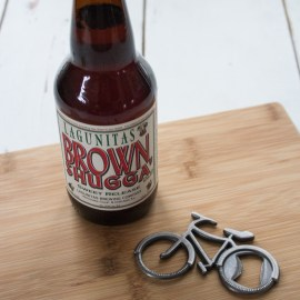 Brew Review: Lagunitas Brown Shugga'