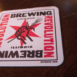 Brew Review: Chicago Brewery Edition (Part II)