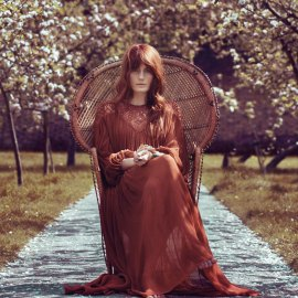 Monday Muse: Florence Welch