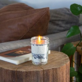 Homemade Soy Candles, 3 Ways