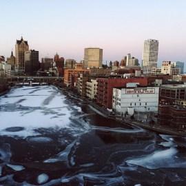 Wanderlust: Milwaukee in Winter