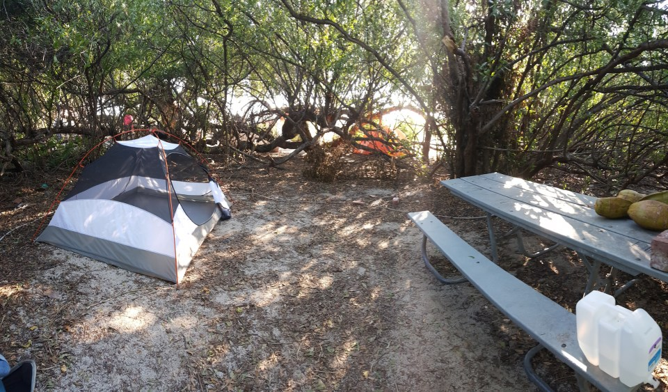 Dry Tortugas National Park, Florida