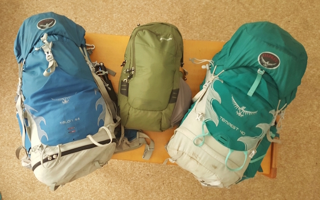 What to Pack for 1 year travelling, ultimate backpacking travel list