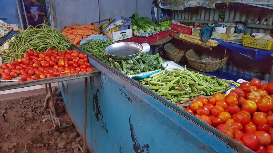 Food of Mauritius