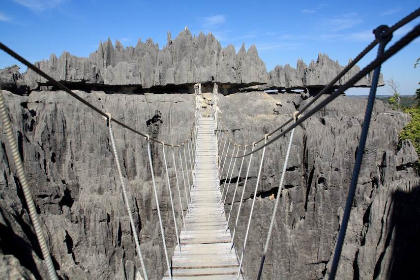 Wild West Tour of Madagascar, Tsiribihina River, Pirogue Tour, Stone Forest, Tsingy de Bemeraha, Avenue of Boababs, Morandava, Madagascar