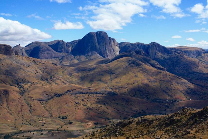 Ultimate Guide to Madagascar, Hiking the Andringitra Mountains, Peak Bobby, Pic Bobi, Tsaronoro Valley, Tsaranoru Valley, Tsarasoa, Hiking, Trekking, Madagascar