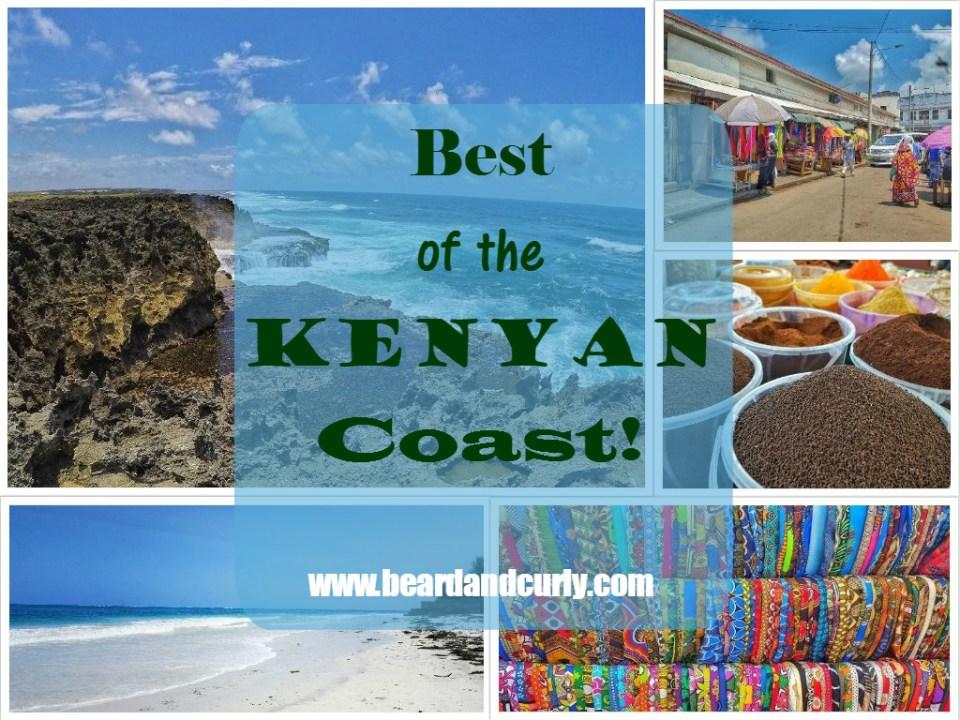 Best of the Kenyan Coast