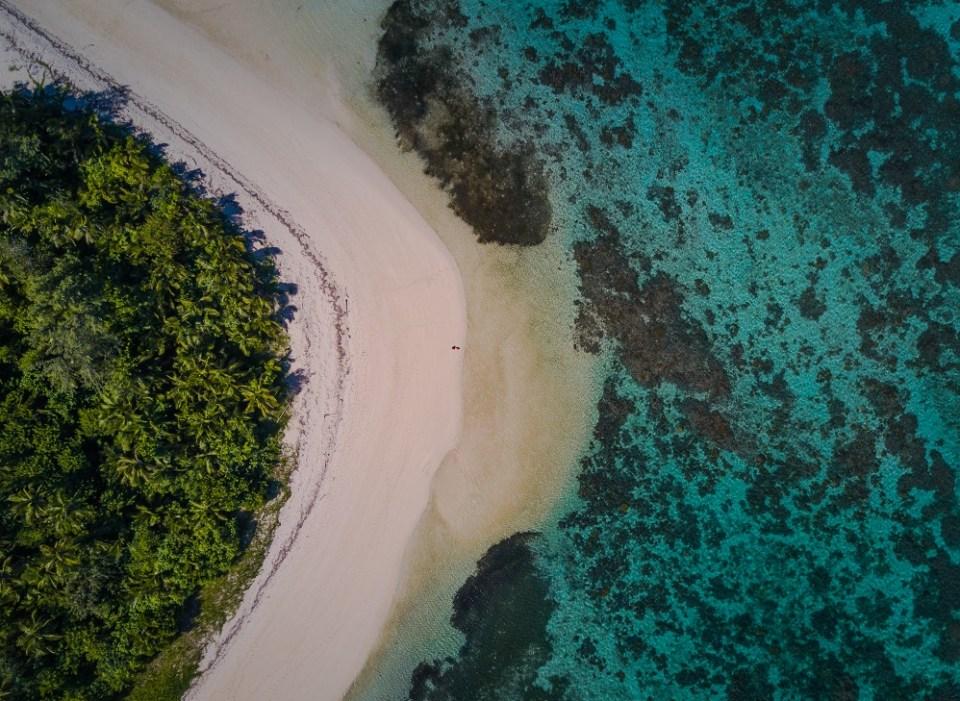 Fiji From Above, Yasawa Islands, Taveuni, Coral Coast, See more at www.beardandcurly.com