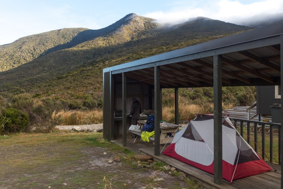 Heaphy Track: Trip Report, The Nine Great Walks of New Zealand. See more at www.beardandcurly.com