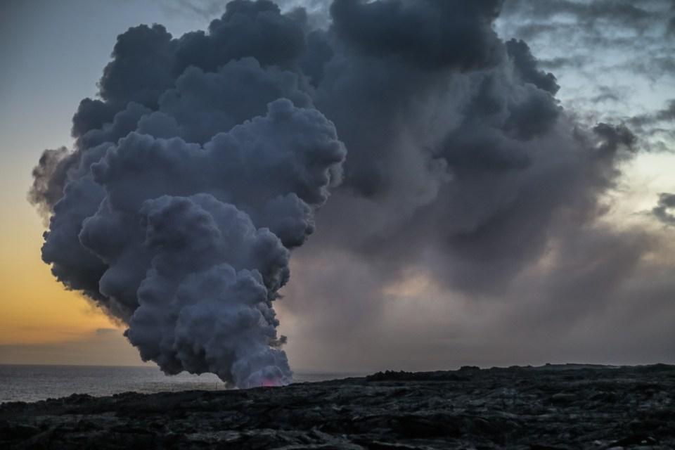 Big Island Getaway, Big Island Hawaii, Volcanoes National Park, Hilo, Kona, Lava, Check out more at www.beardandcurly.com