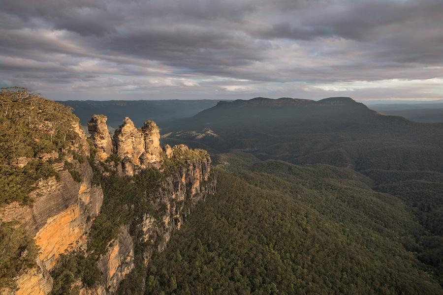 New South Wales Best Spots, NSW, Sydney, Top Things to Do in New South Wales, Best Places to Visit in Sydney, Australia, beardandcurly.com