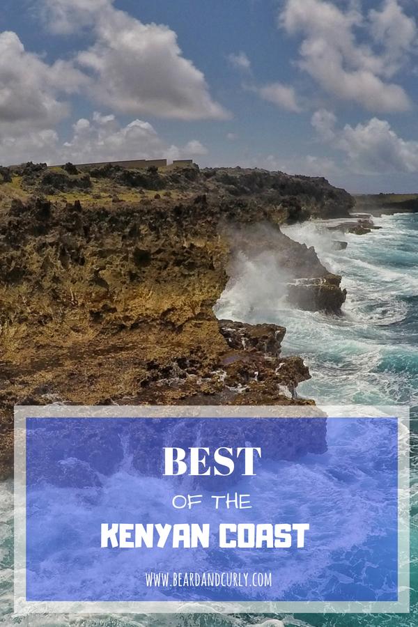 Best of the Kenyan Coast. Diani Beach, Mombasa, Kalifi, Malindi, Lamu. #beach #holiday #travel #kenya www.beardandcurly.com