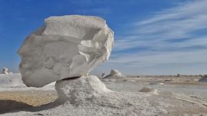 Old White Desert