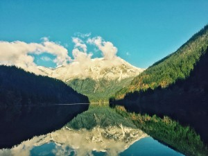 Cascades, Washington