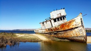 S.S. Point Reyes