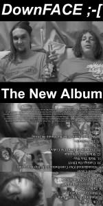 New Album Sleeve