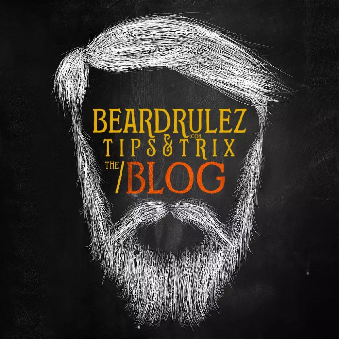 Welcome to Beard Rulez Blog!