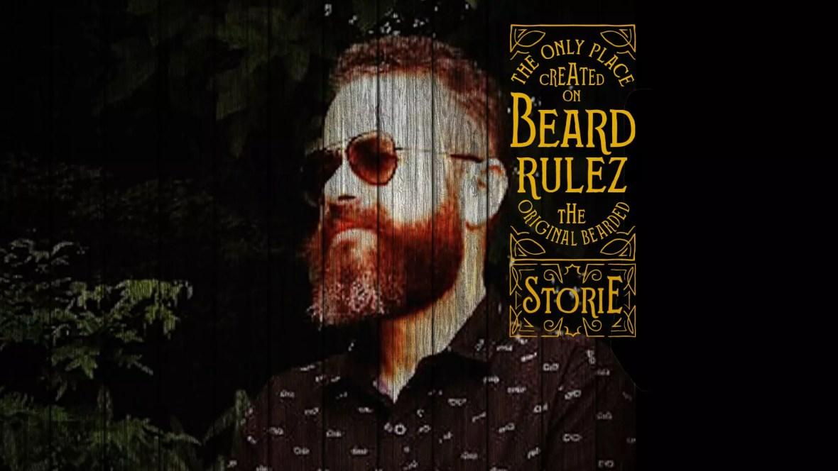Bruno Rodrigues on beard rulez stories