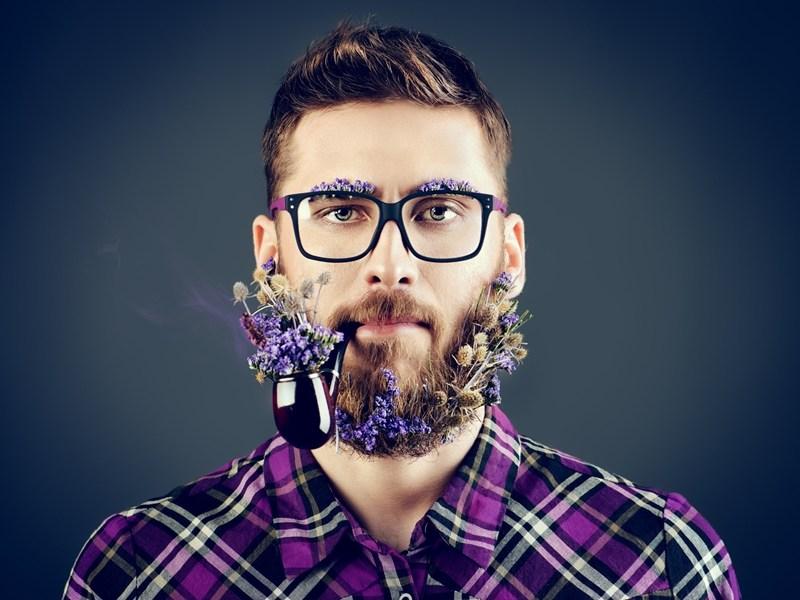 10 zasad zdrowej brody