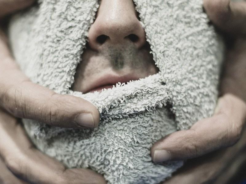 Czym złagodzić podrażnioną po goleniu skórę?