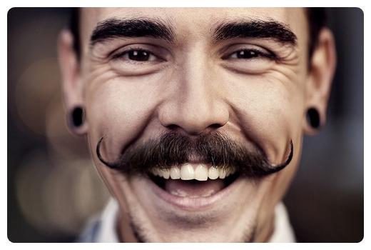 Jakie wąsy na Wąsopad?