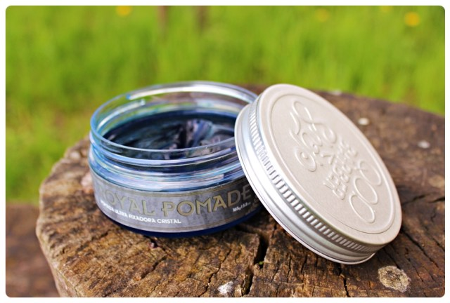 Royal Pomade