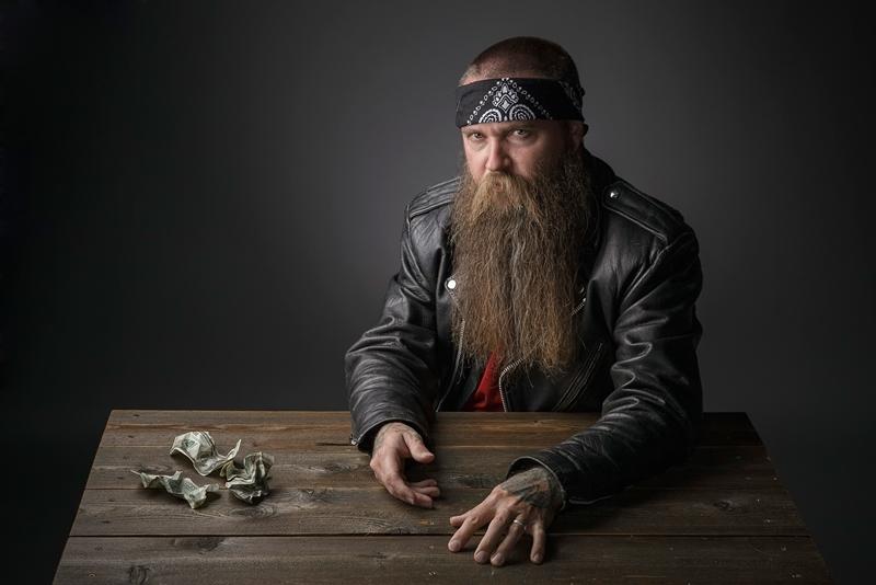 Ile kosztuje broda?