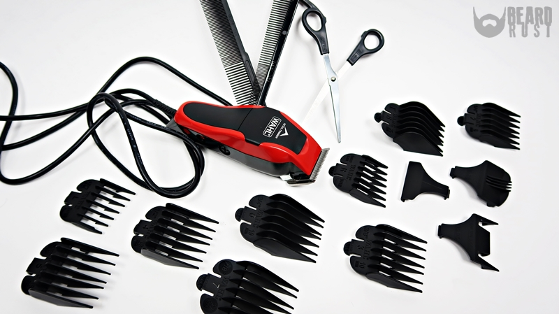 Wahl Home Products Clip 'n Trim Clipper & Trimmer – recenzja