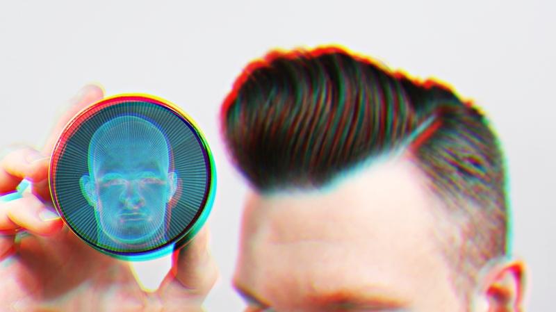 Lockhart's x The Pomade Shop Transcend Wax Clay Hybrid – recenzja