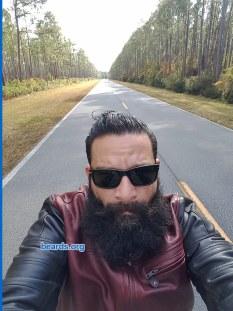 Today's beard: Mark