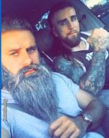 Moey, beard image 15
