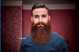 Natale: beard photo 1