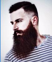Natale: beard photo 2