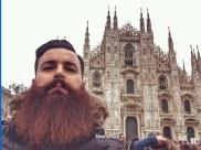 Natale: beard photo 5